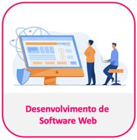 Desenvolvimento de Software Web